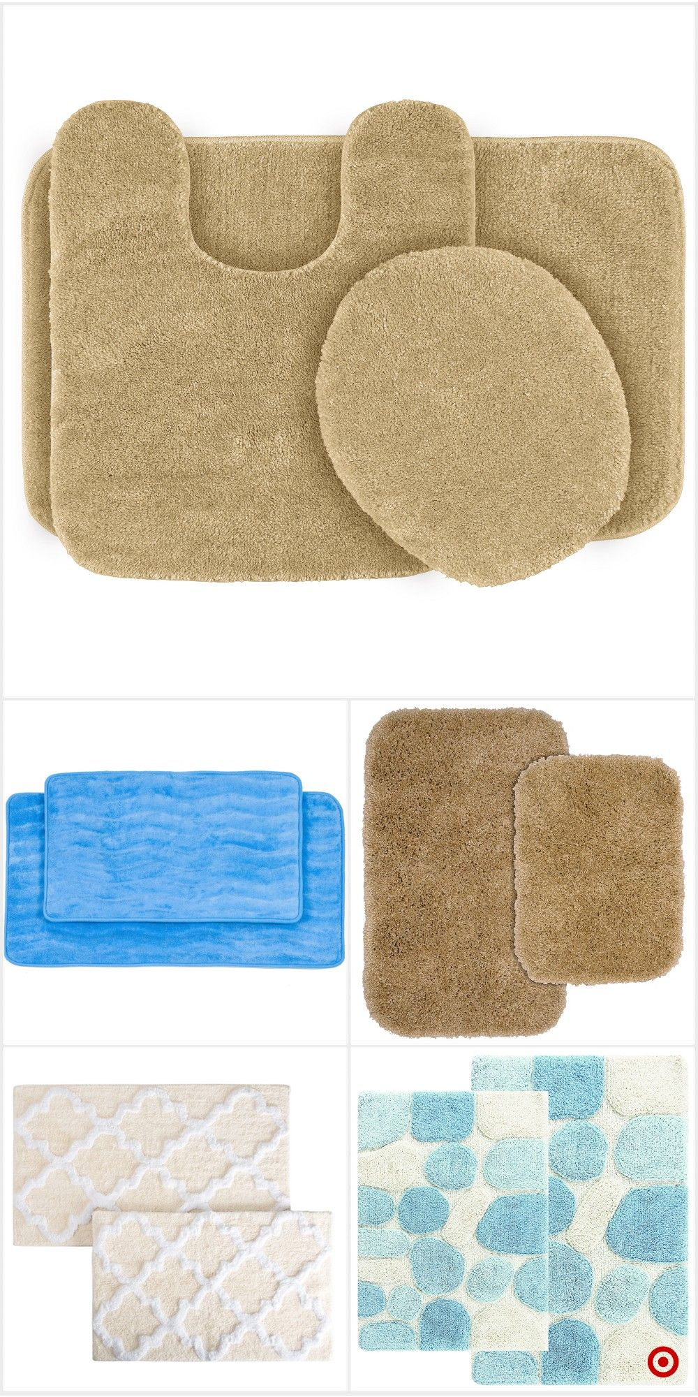 Target For Bath Rug Set You Will Love