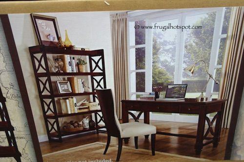 Costco: Universal Furniture Cheyenne Bookcase