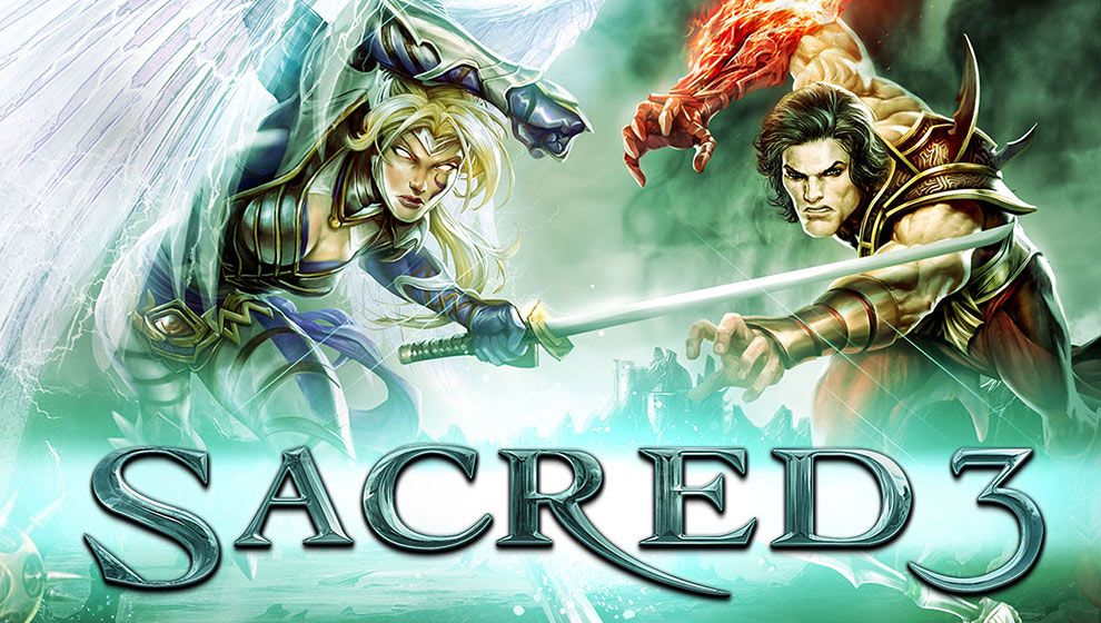Sacred 3 Review | Gamesnack.be