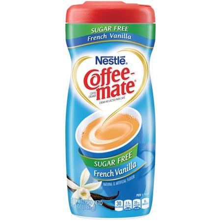 Food French Vanilla French Vanilla Creamer Coffee Creamer