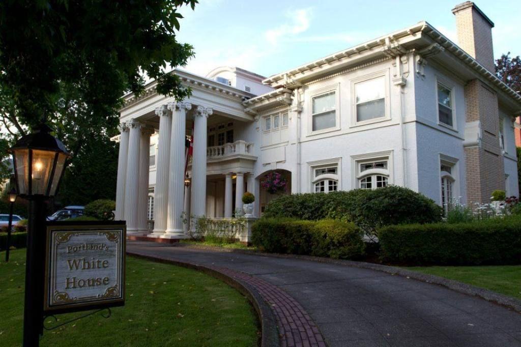 Images Portland S White House Bed Breakfast Inn Portland