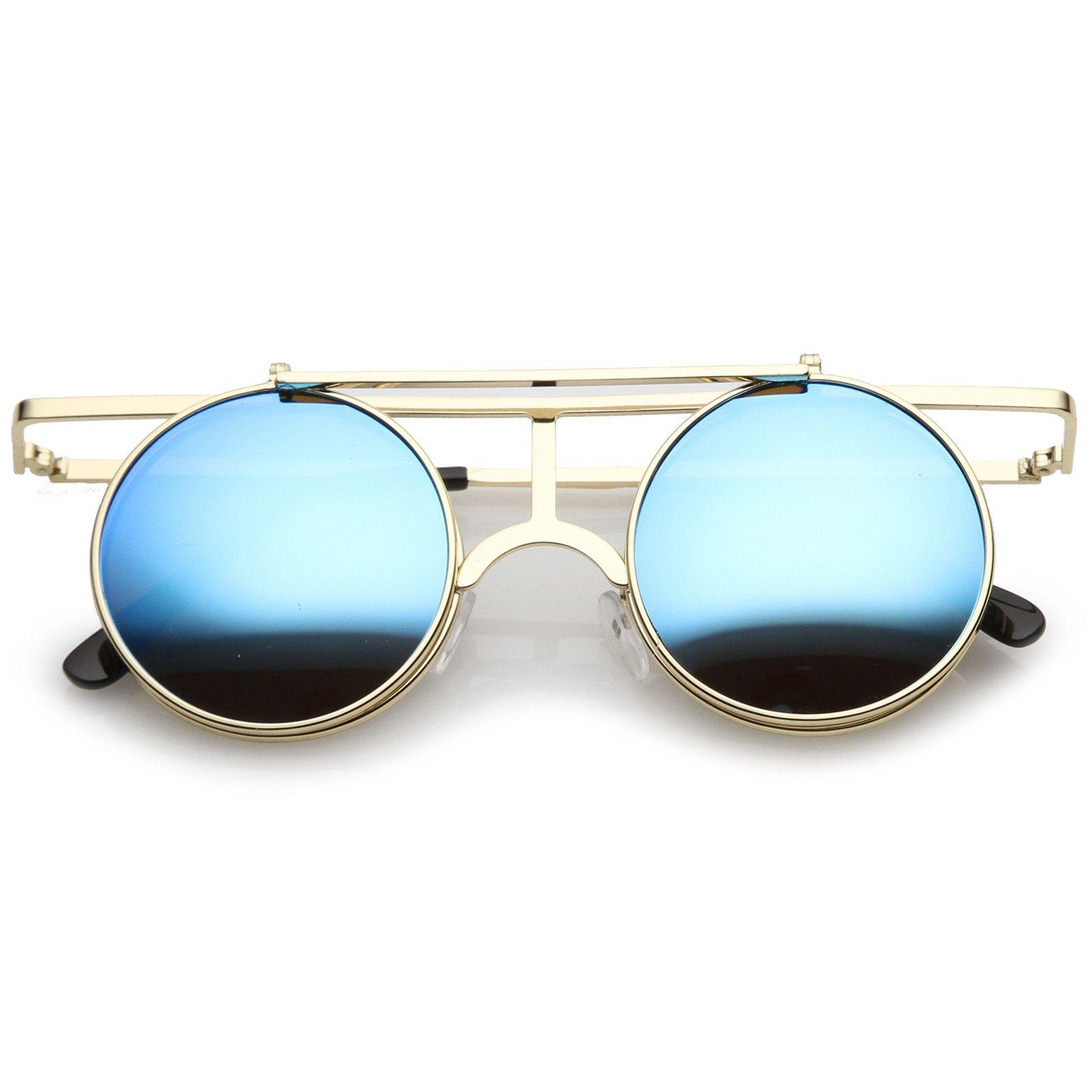 lunettes bold flat 1zENB