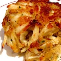 Maryland crab cakes recipe broiled