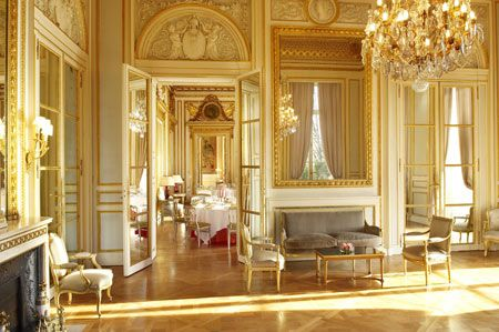 Hotel De Crillon Paris France Destination Wedding Destination42 Honeymoon