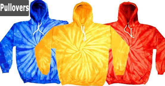 tie dye party favor ideas