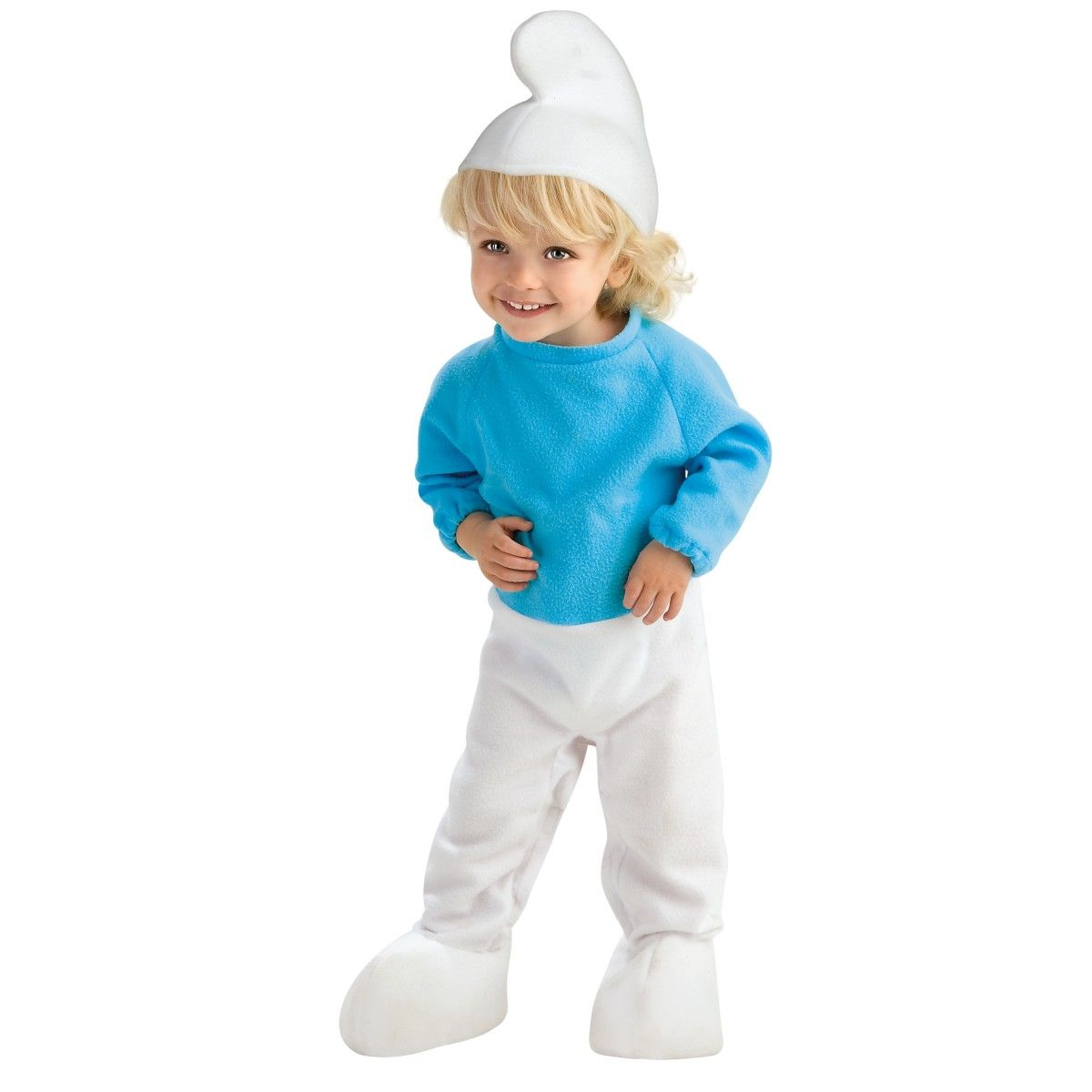 Image detail for -Get Smurfs Costumes This Halloween