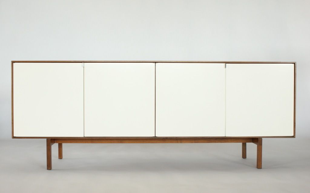 Credenza Colorata Ikea : Florence knoll for sideboard furniture pinterest