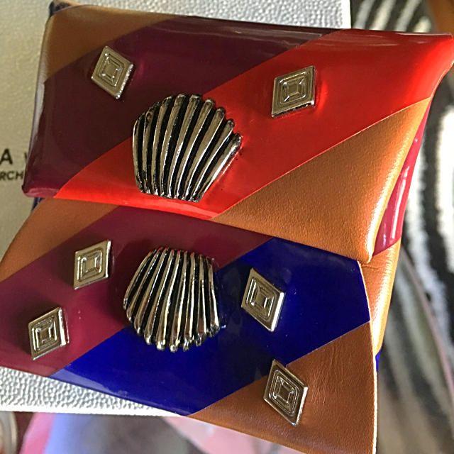 f6b91d8ef3e8 TOGA(トーガ)のTOGA VIRILIS レザーウォレット 財布 コインケース トーガ レディースのファッション