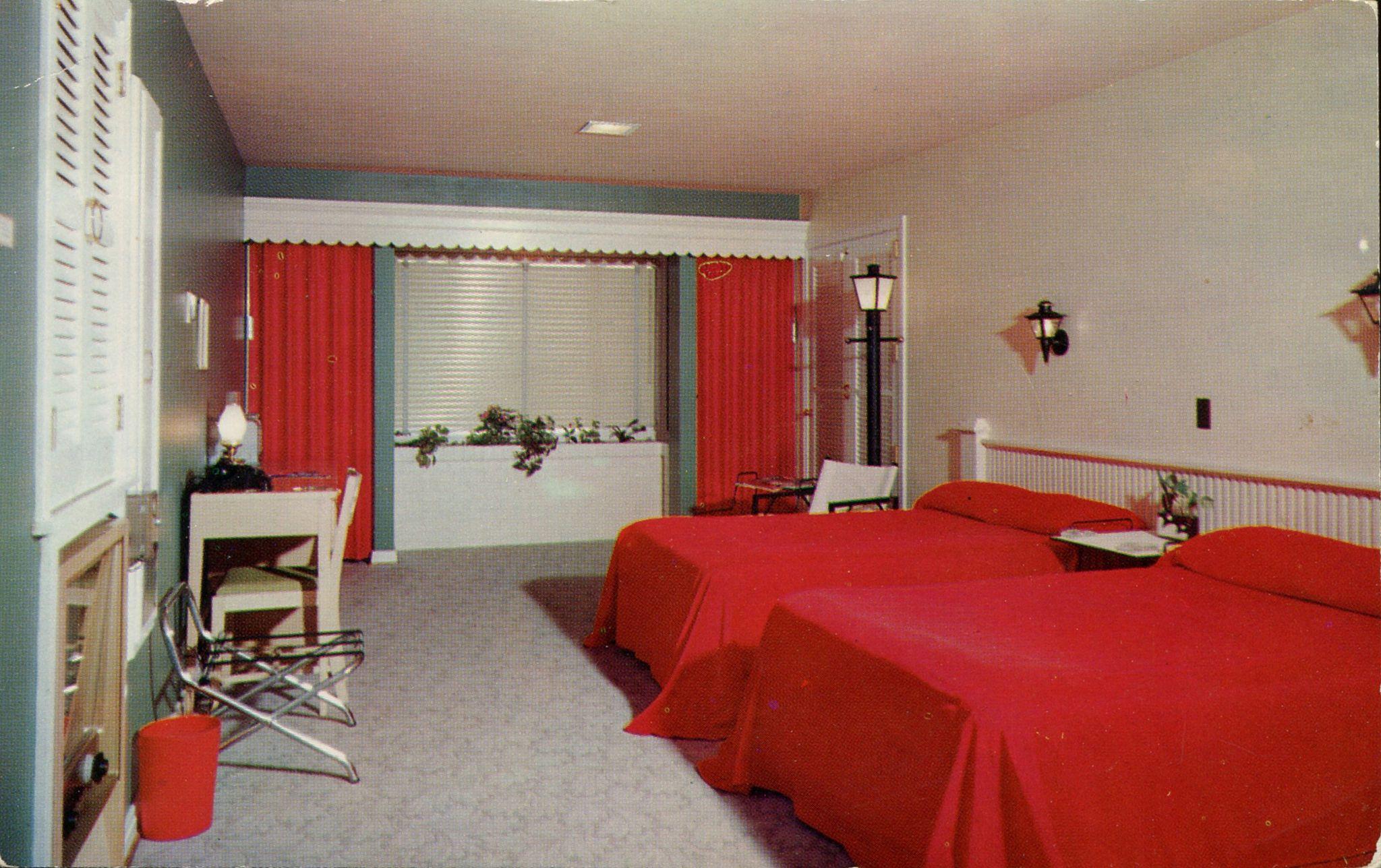 Kirby S Motel Rochester Ny Motel Hotel Motel Vintage Hotels