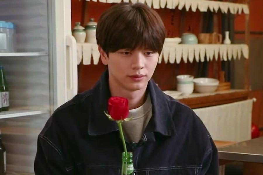 "Watch: BTOB's Yook Sungjae Leaves Video Message For Viewers Of ""Mystic Pop-Up Bar"" Before Military Enlistment"