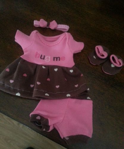 Pin By Diana Mcneilly On Doll Clothes Over 10 Mostly Baby Doll Clothes Preemie Clothes Girl Baby Alive Dolls