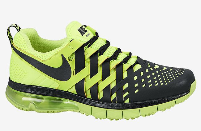 """info for c2cc5 4d886 Nike Fingertrap Max """"Black   Volt"""""""