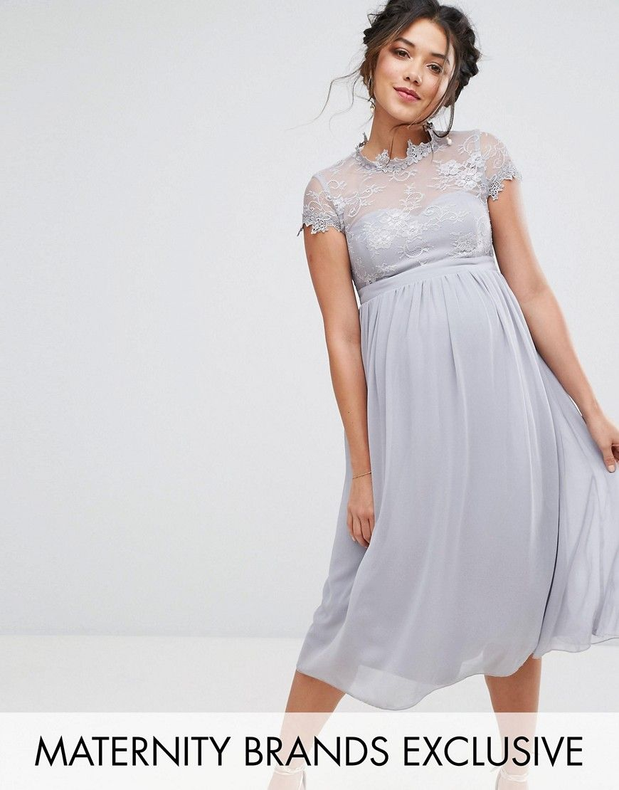 Get this little mistress maternitys cotton dress now click for buy gray little mistress maternity cotton dress for woman at best price compare dresses prices from online stores like asos wossel global ombrellifo Images
