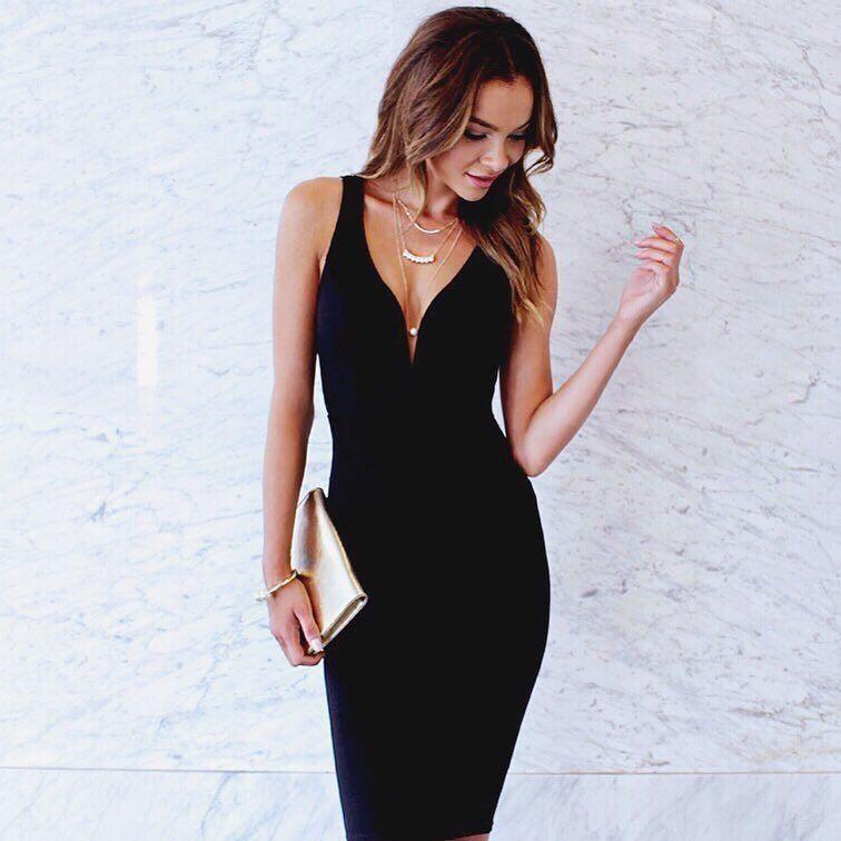 Gracefully Yours Black Dress Classy Dress Dinner Dress Classy Dinner Outfit Classy