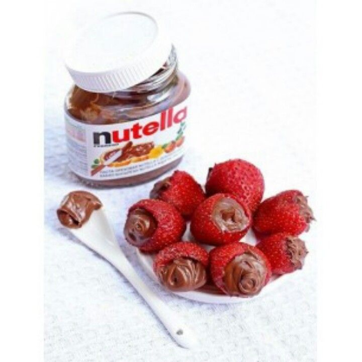 Nutella: an Amazing addition to the world