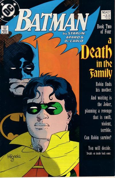 Gcd Cover Batman 427 Batman Comic Cover Batman Comic Books Dc Comic Books