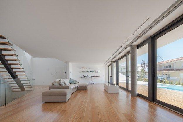 JC House by JPS ATELIER 06