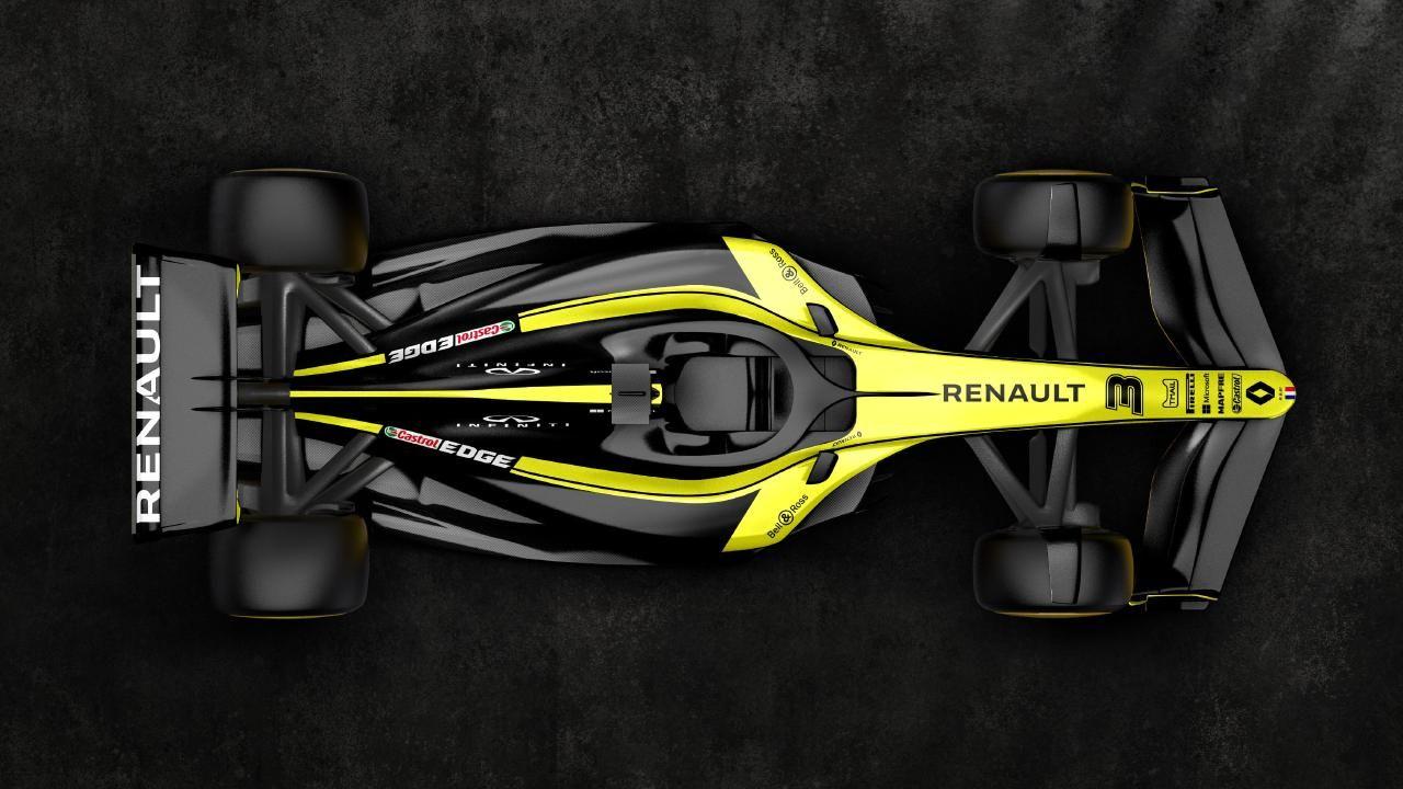 F1 2021 rule changes f1 livery car regulations rules