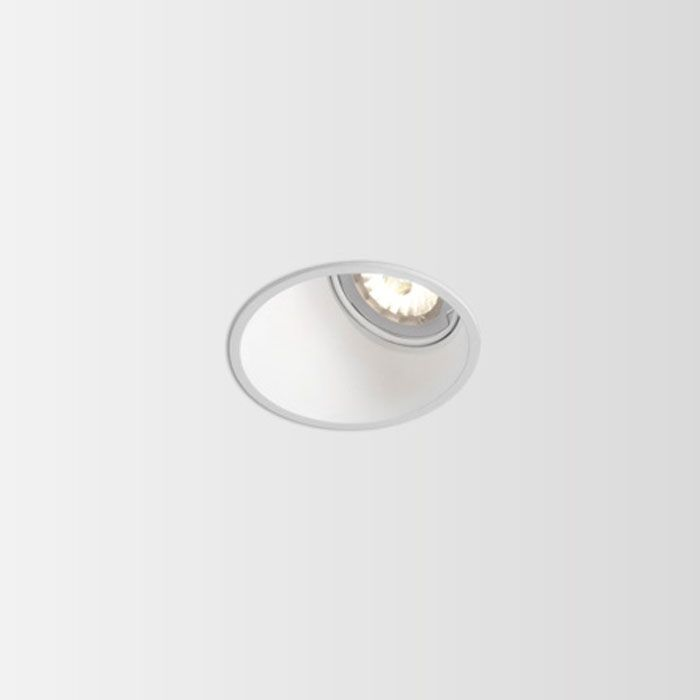 Wever Ducre Deep Asym Design Lighting Recessed Ceiling Lights Light Architecture Lighting