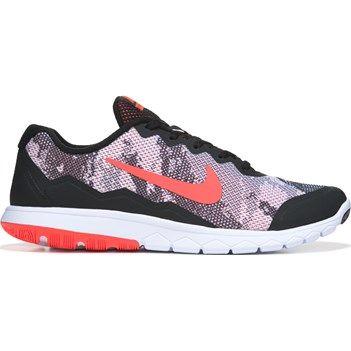2f7a91a6b743 Nike Men s Flex Experience RN 4 Prem Running Shoe at Famous Footwear