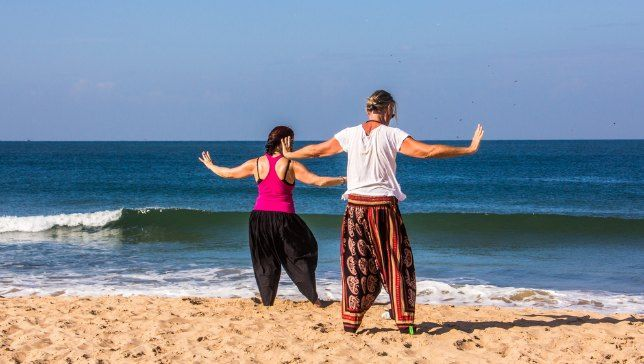 How to Learn Tai Chi? | Tai Chi for Health Institute