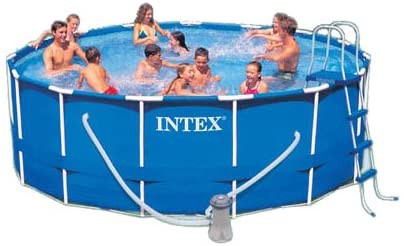 5 Best Above Ground Pool Under 500 Portable Swimming Pools Best Above Ground Pool In Ground Pools