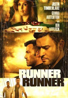 Runner Runner Justin Timberlake Streaming Movies Online Ben Affleck
