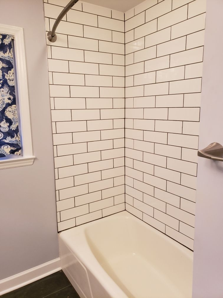 Shower Tile Shower Tile Remodel Design