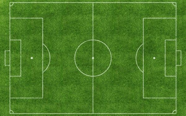 Soccer Football Field Lines Photo And Desktop Wallpaper Campo De Futebol Papel De Parede De Campo Bolo De Campo De Futebol