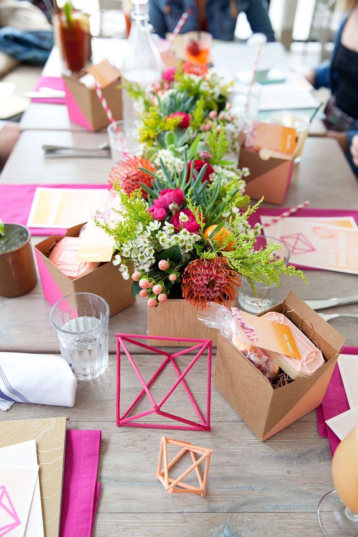 Bridal Shower Brunch Diy Tell Love And Party Bridal Shower Decorations Diy Wedding Shower Tables Bridal Shower Brunch