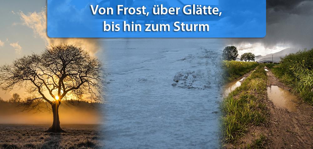 Wetter Erfurt 7 Tage