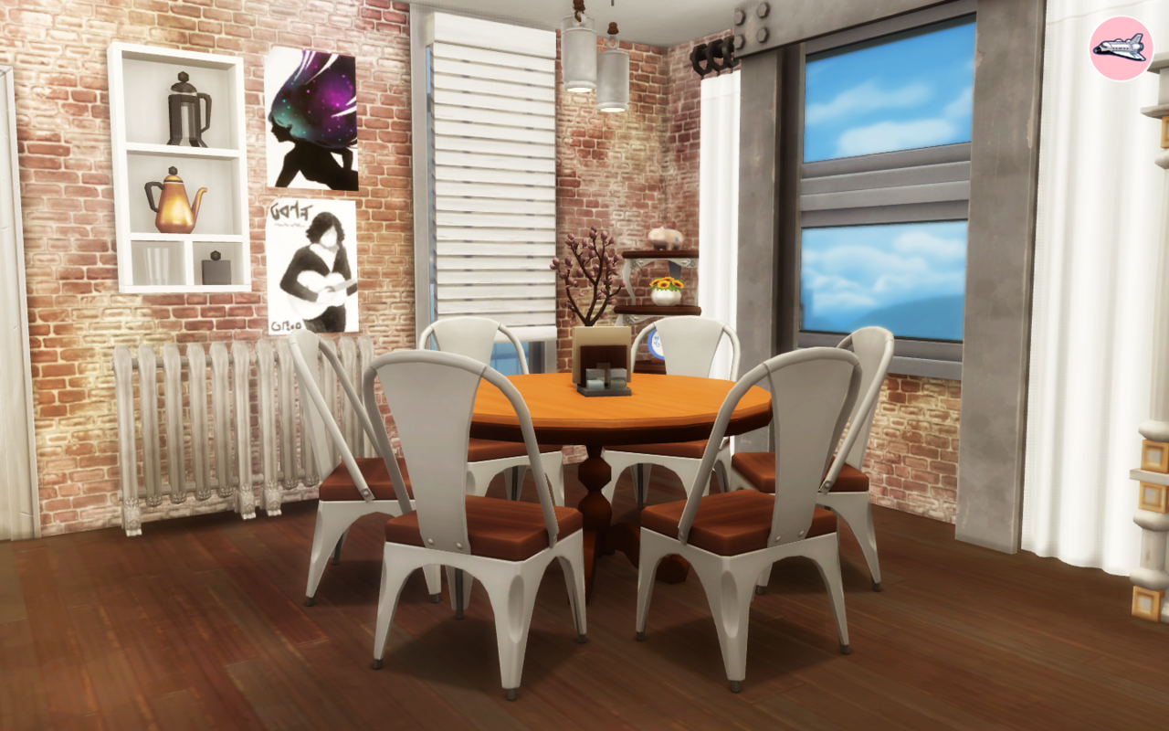 summer hiatus | Home decor, Interior inspiration, Sims 4 ...