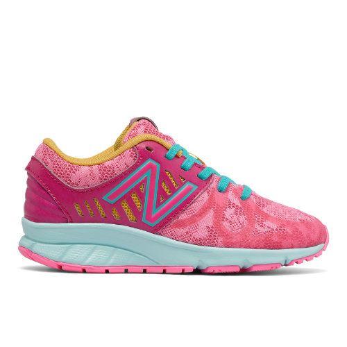 af9016d19de7d New Balance 200 Kids Grade School Running Shoes - Pink (KJ200CBG ...