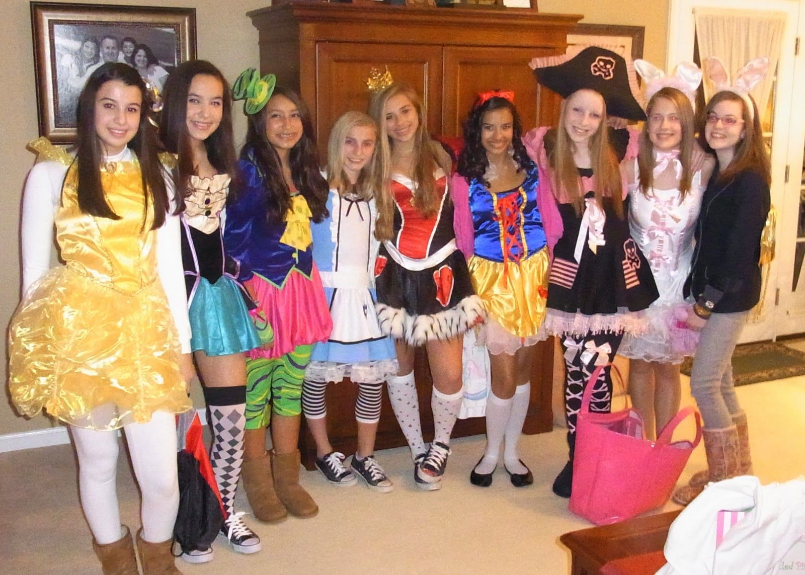 Pin by flankkks . on Cool Halloween Outfits Cool