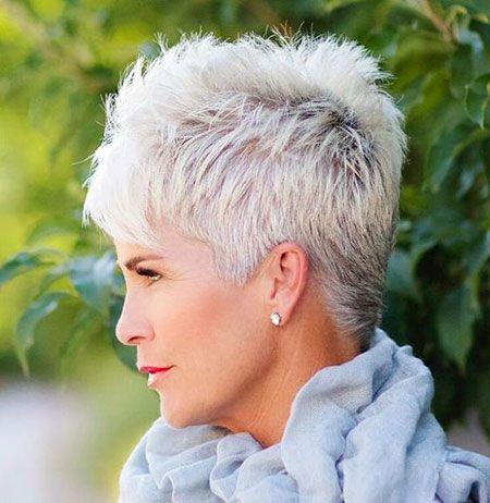20 Tolle Kurze Frisuren Fur Frauen 2018 Tolle Kurze Frisuren Frauen In 2020 Haarschnitt Kurz Haarschnitt Kurzhaarschnitte