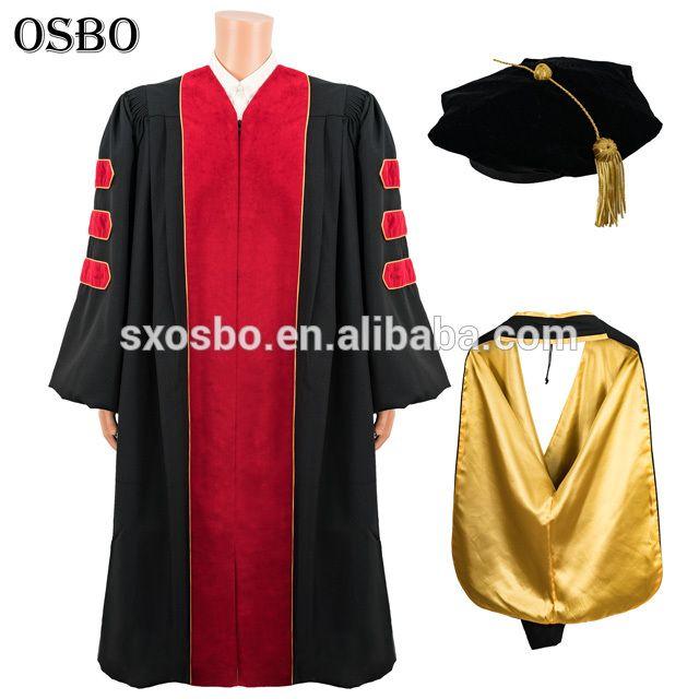 kids graduation gown | alibaba | Pinterest