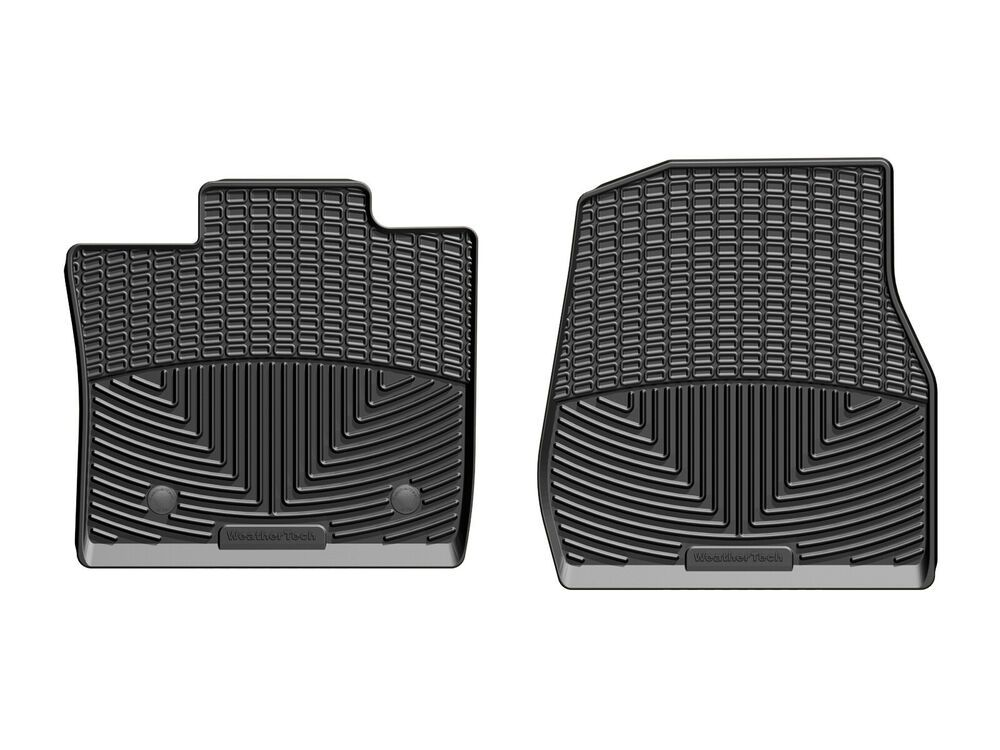 Details about WeatherTech AllWeather Floor Mats for 2015