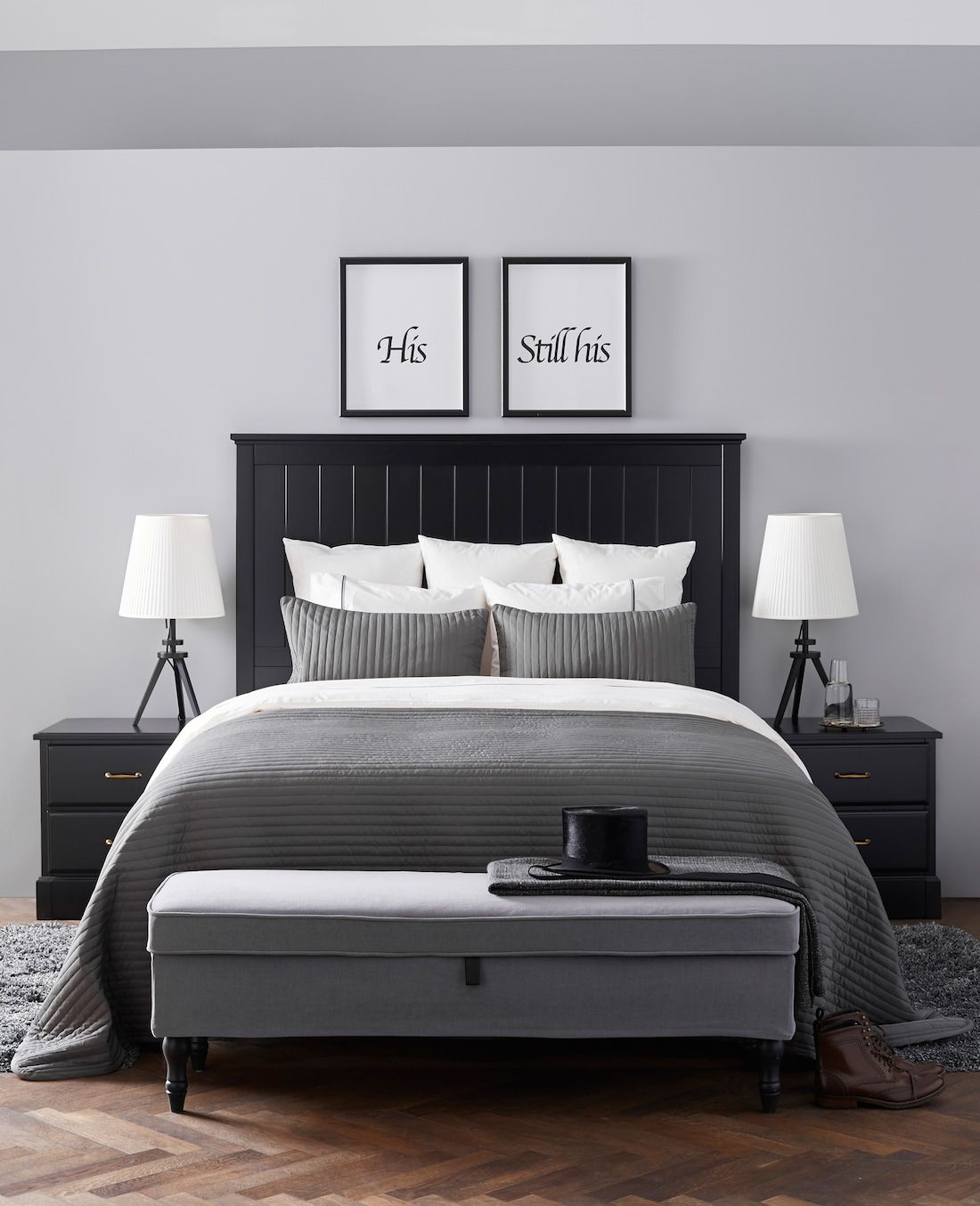 Ideen zur Schlafzimmergestaltung 3 tolle Ideen ...