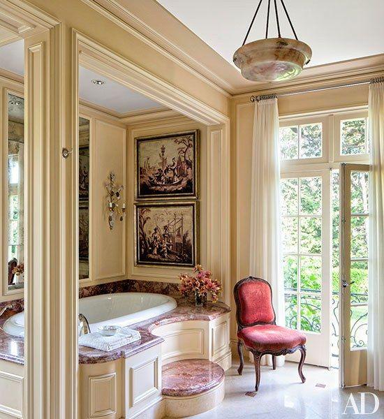 Douglas Durkin: Mold In Bathroom, Bathroom