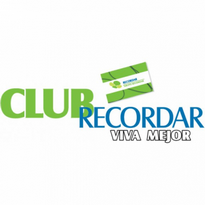 Club Recordar Logo. Get this logo in Vector format from https://logovectors.net/club-recordar/