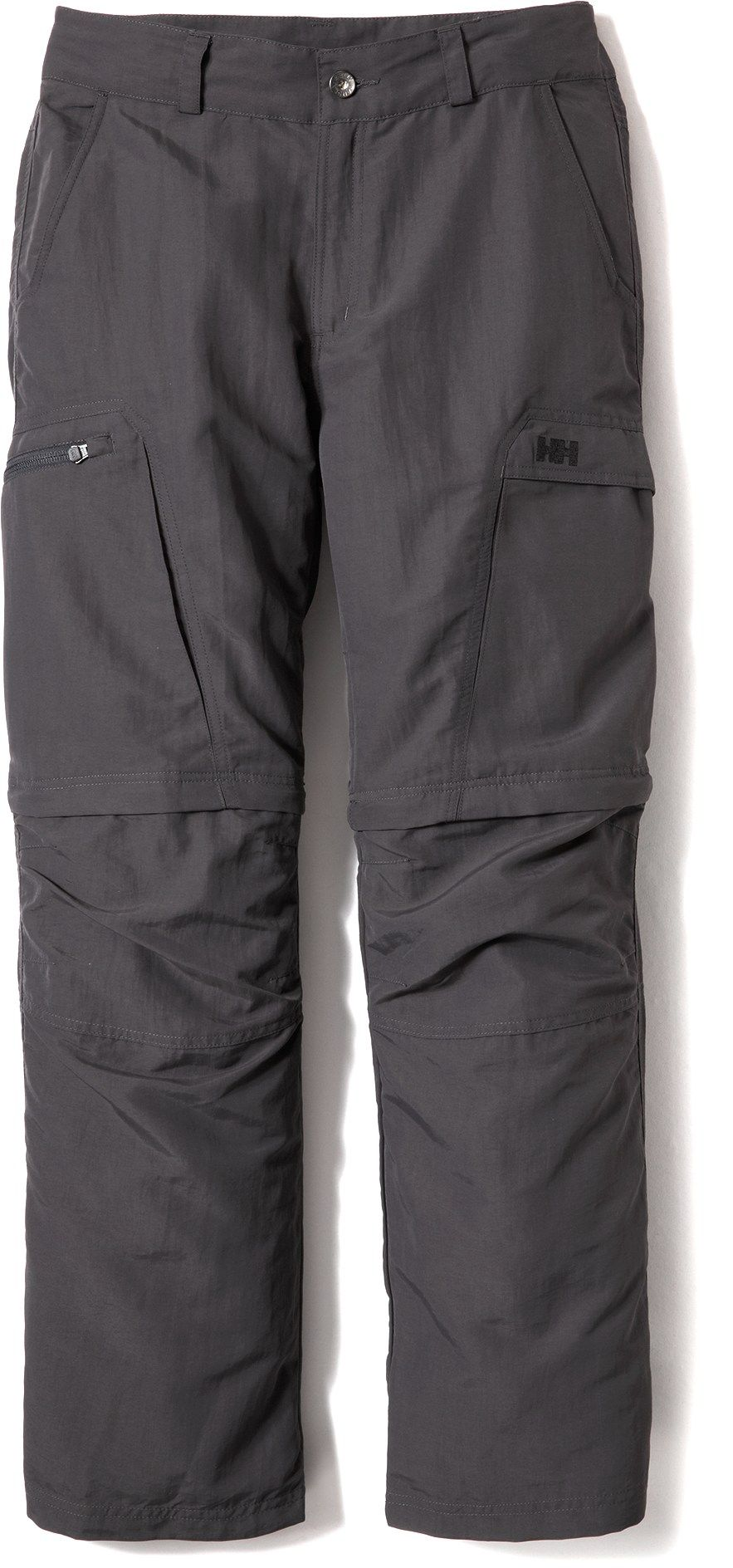 Helly Hansen Male Converter Zip Off Pants Men S Hiking Pants Mens Mens Pants Outdoor Pants
