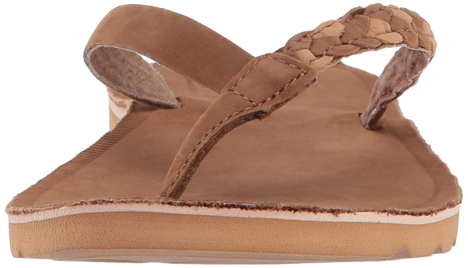 f55c6bf0e Reef Women s Voyage Sunset Flip Flop     Check out this great product. (