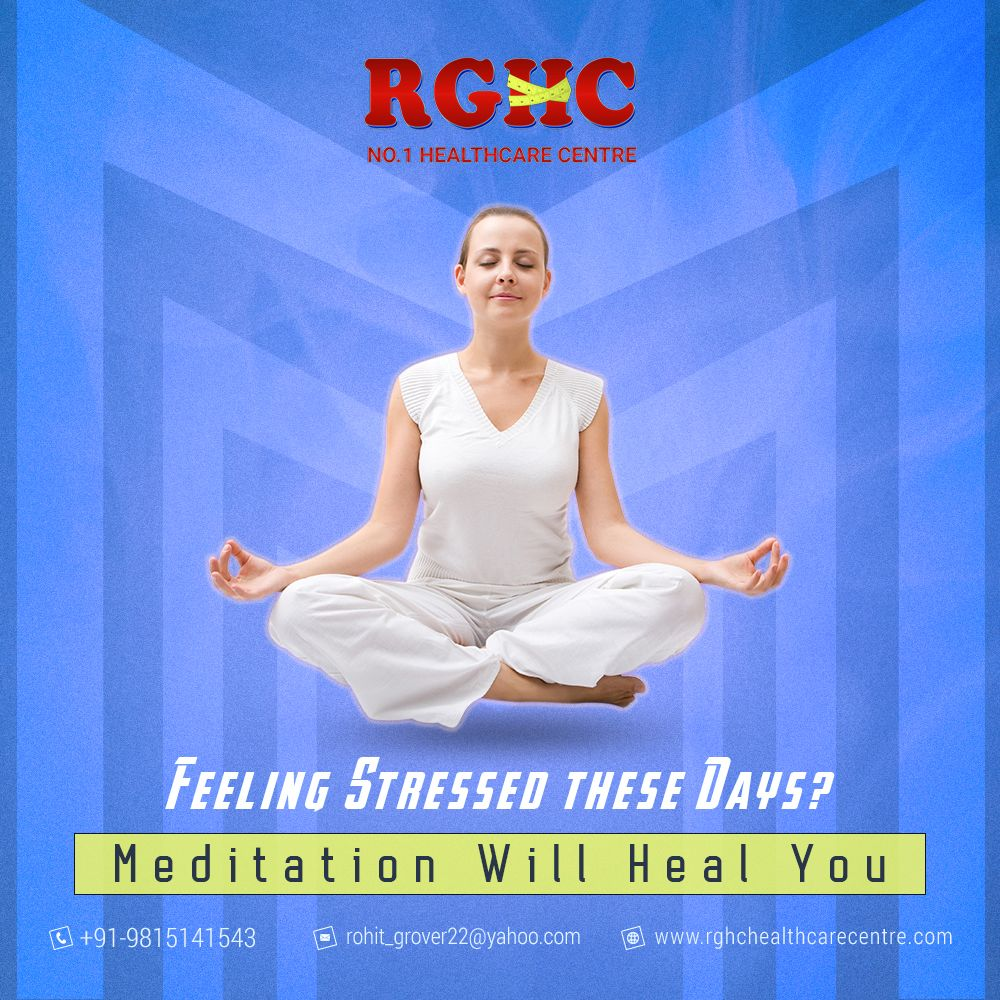 Are you feeling stressed these days & searching for a
