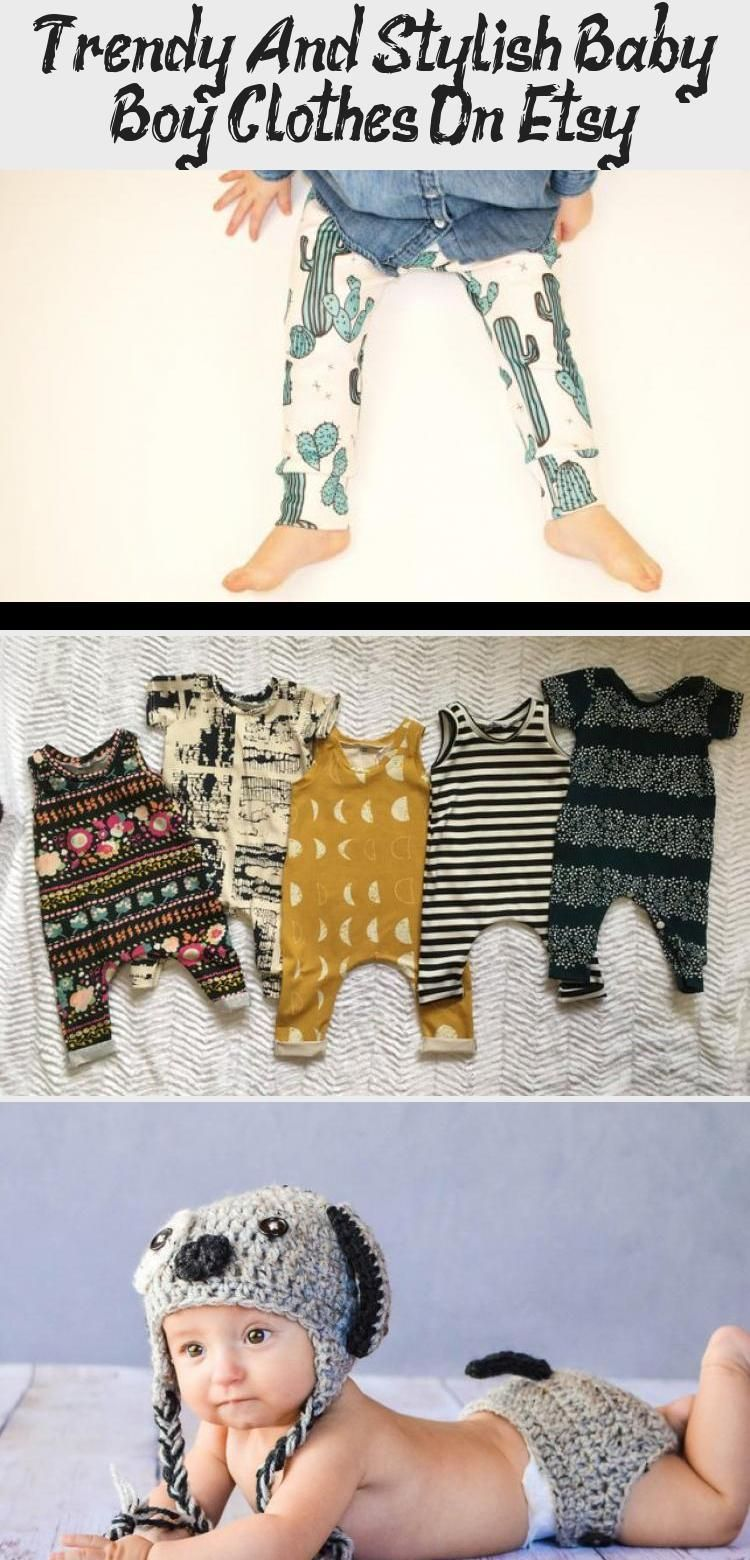 Trendy And Stylish Baby Boy Clothes On Etsy - health and diet fitness  happy camper outfit baby boy...