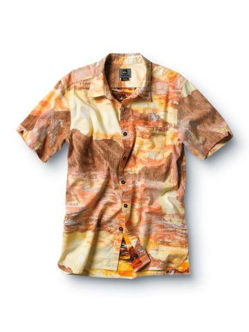 Have Aloha shirts ever really gone out of style?