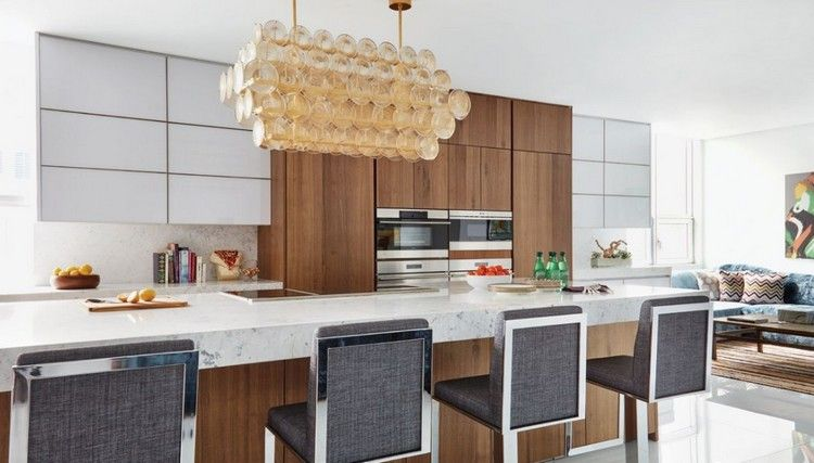 Kitchen Designers Miami Amusing Contemporary Miami Beach Penthousebrown Davis Interiors Inspiration