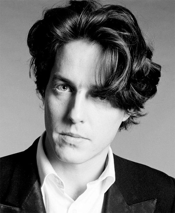 Hugh Grant Official Tw...
