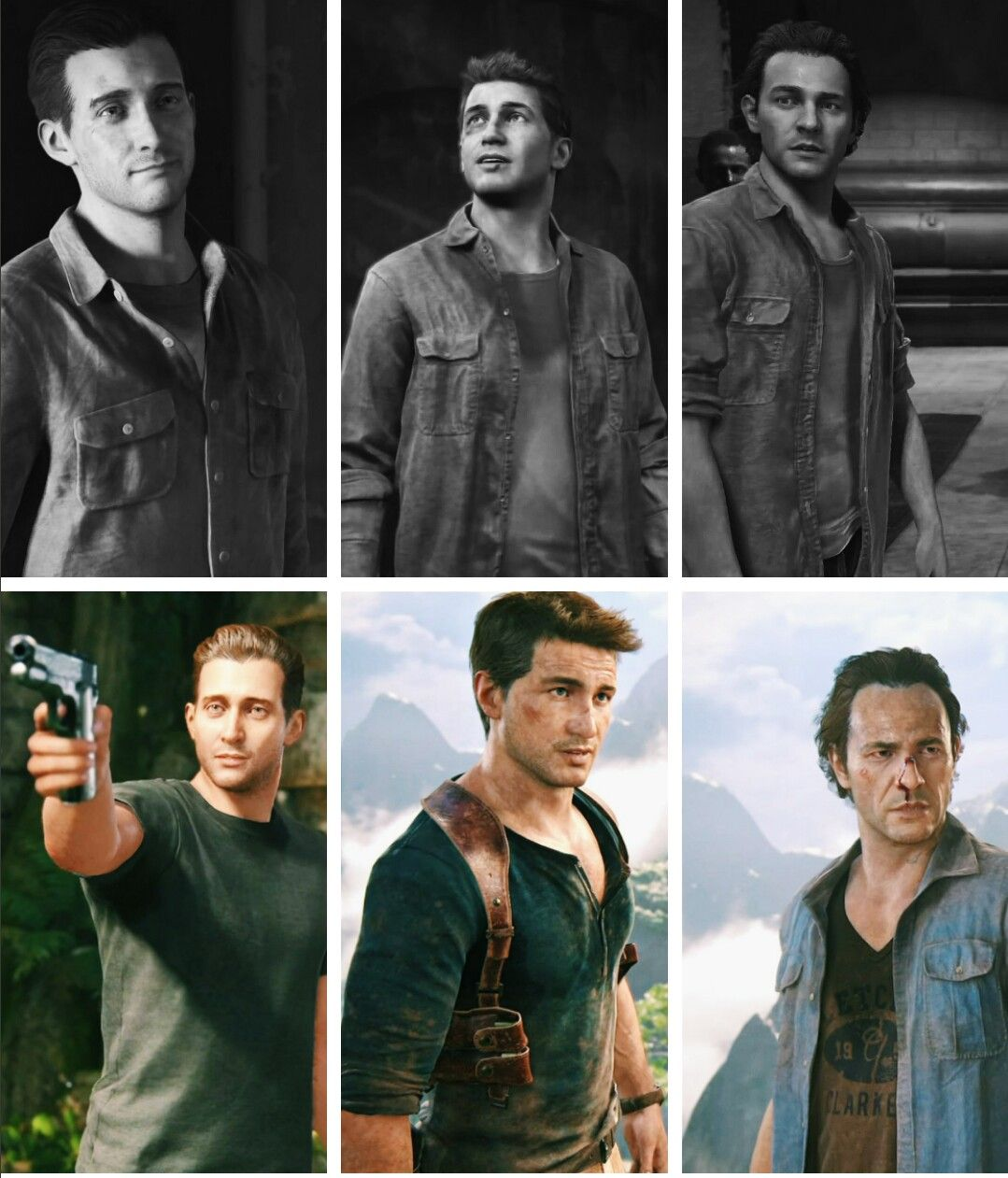 314 Best Uncharted Images Uncharted Uncharted Series Uncharted