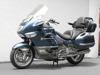 Bmw K1200lt Motos Vehiculos Autos