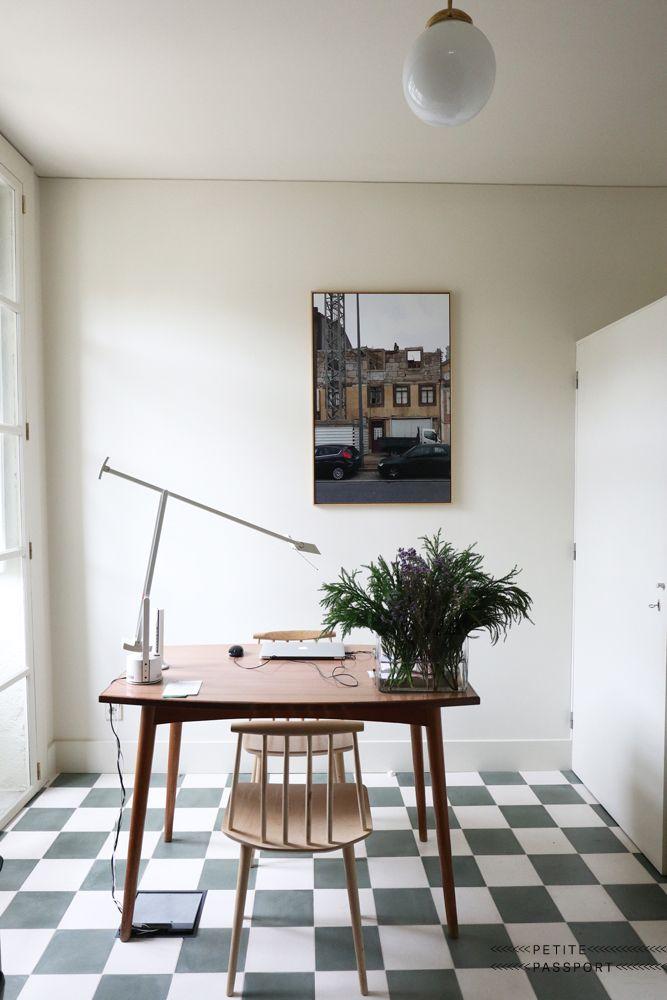 DUAS PORTAS PORTO (With images) Interior, Home decor